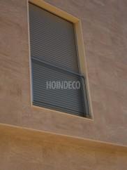 Baranda Balcón Inox Mod. 1